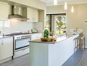 Stroud Homes Bonus Inclusions