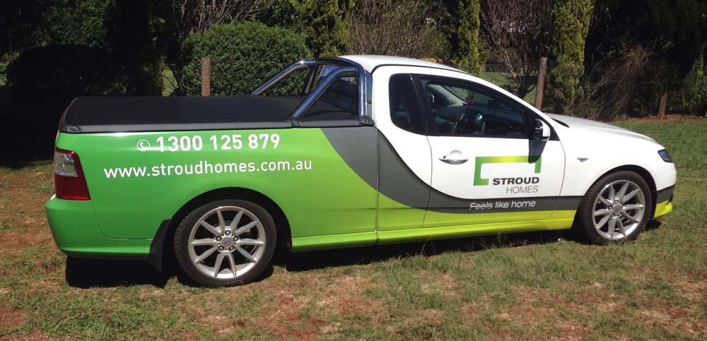 Stroud-Homes-Toowoomba-Ute
