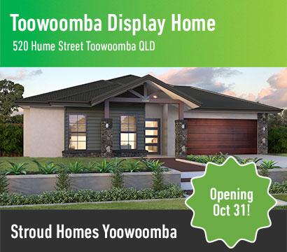 Toowoomba Display Home