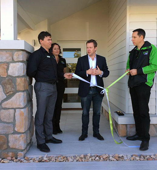 Pimpama-Display-Home-Opening