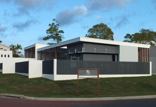 Award Winning Duplex Unit Sunshine Coast