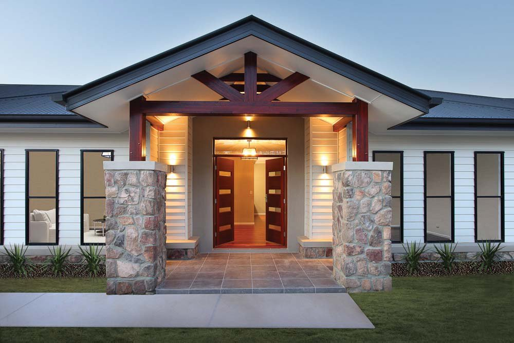 Acreage Home Design Hudson