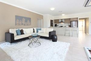 Display Home Open Design