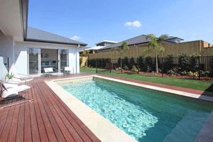 Stroud Homes Resort Style Living