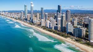 Gold-Coast-Surfer-Paradis