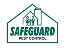 Safeguard Pest Control logo