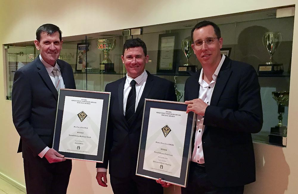 HIA Awards October 2015