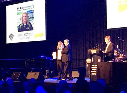 Stroud Homes Sunshine Coast HIA Awards image