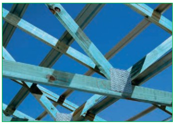 8027ede2216 Timber Or Steel Frames When Building Your Home