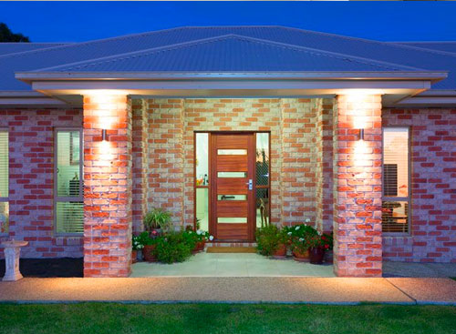 Stroud Homes Brisbane South HIA Award for the Vermilion 305 image