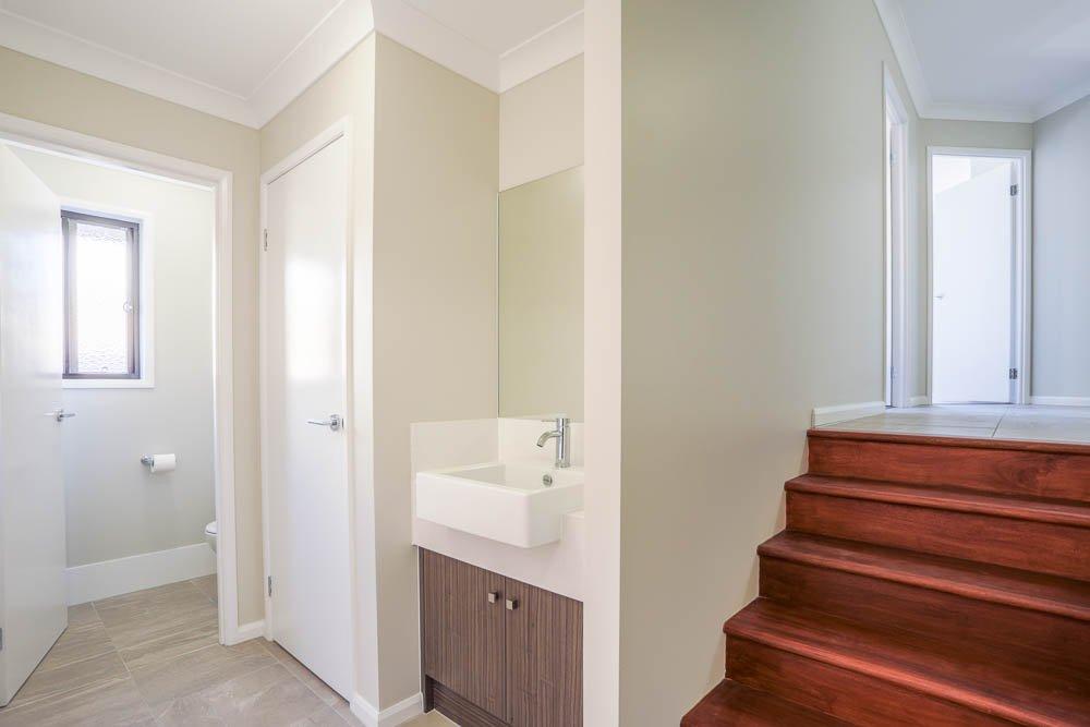 Small Home Design Ideas Photos: Building On A Sloping Block