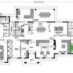 Kentucky 348 Classic 4BR Floor Plan