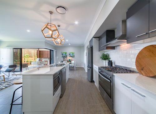 Stroud Homes Toowoomba MBA Award for the Savannah 262 image