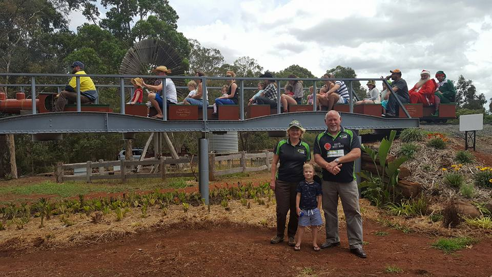 stroud-homes-toowoomba-donated-plants