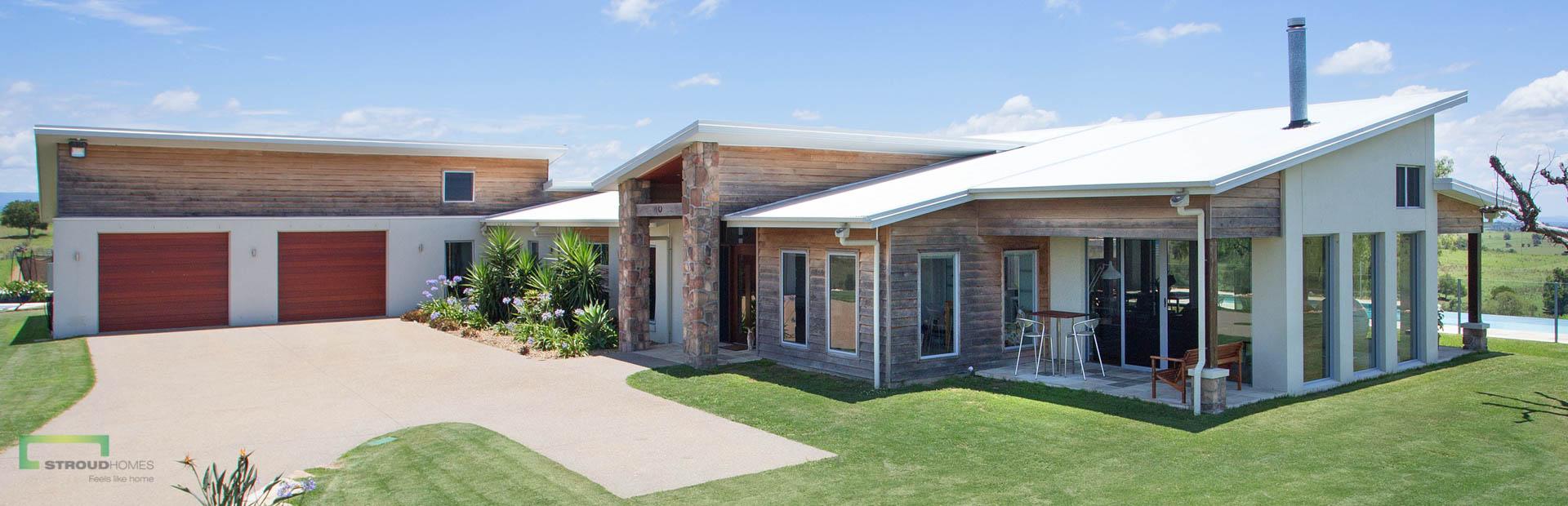 Acreage Home Designs. Esperance Acreage Home Design By Mcdonald ...