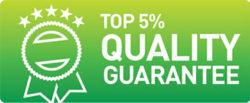 top-5-percent-quality-guarantee