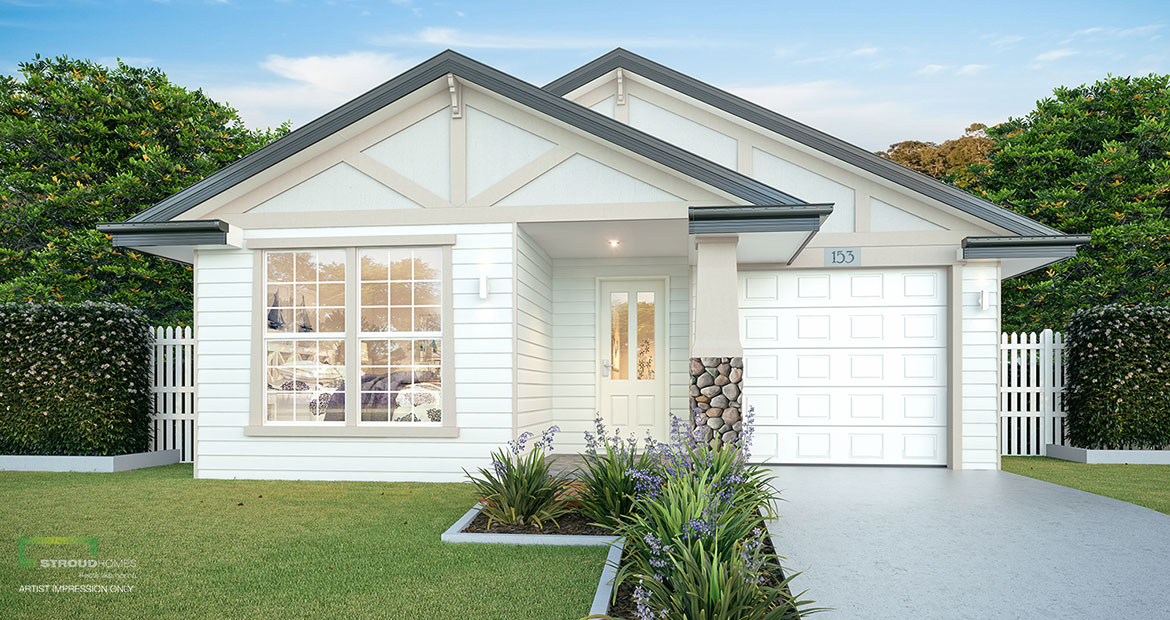 New House Designs | Stroud Homes
