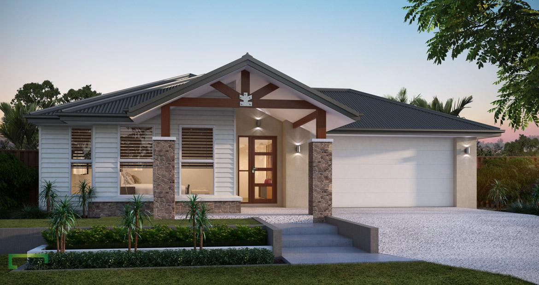 Avoca 247 home design