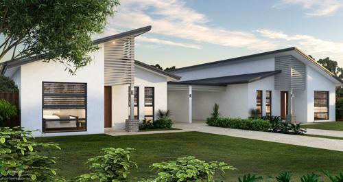 Stroud Homes Boonah 273 Duplex