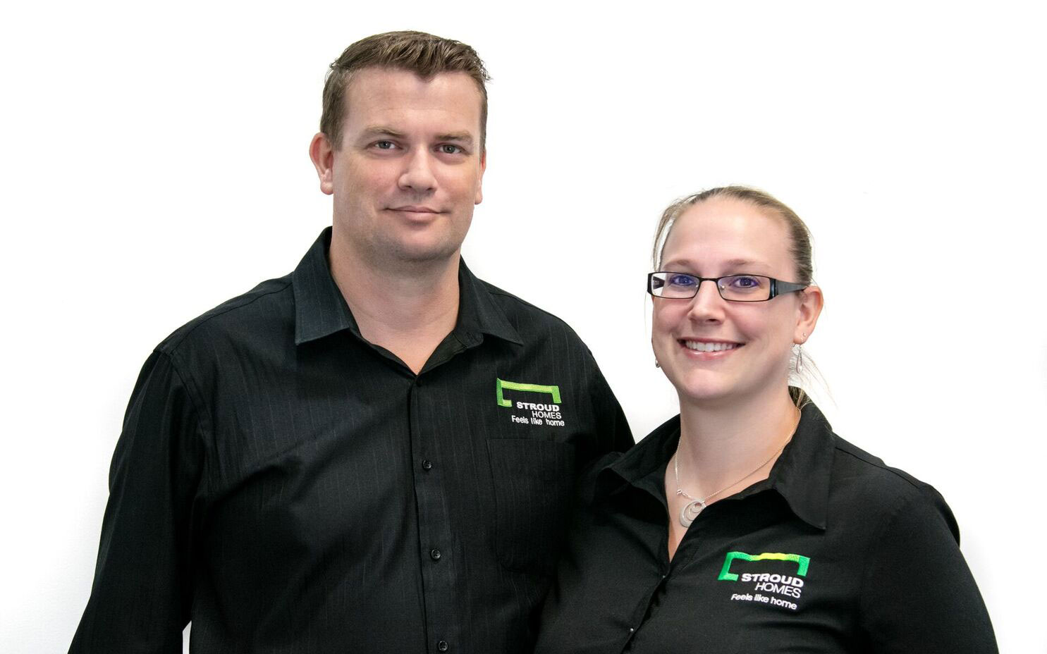 David and Lisa Adams Brisbane East team