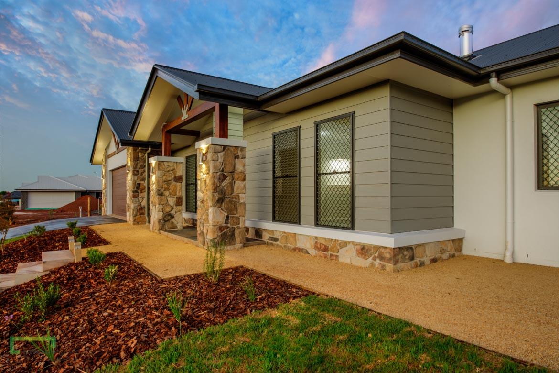 Kentucky 260 Acreage Design