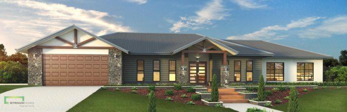 Stroud Homes Kentucky 304