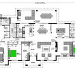 Kentucky 348 - 5 Bedroom Floor-Plan