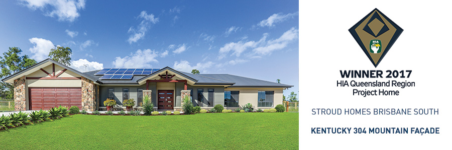 Home Builders Brisbane Southside & Scenic Rim | Stroud Homes