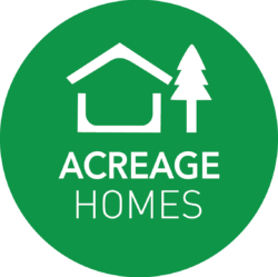 Acreage Homes Logo