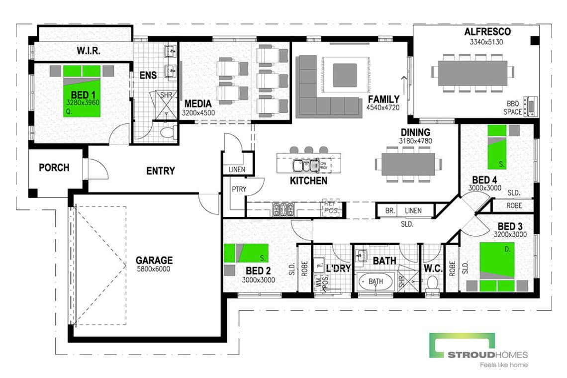 Avoca-227-Floor-Plan