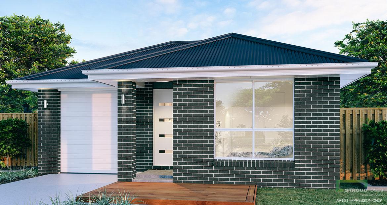 Stroud Homes Keys 137