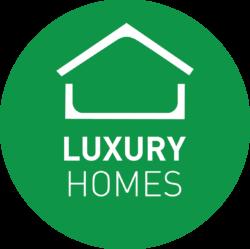 Luxury Homes Logo