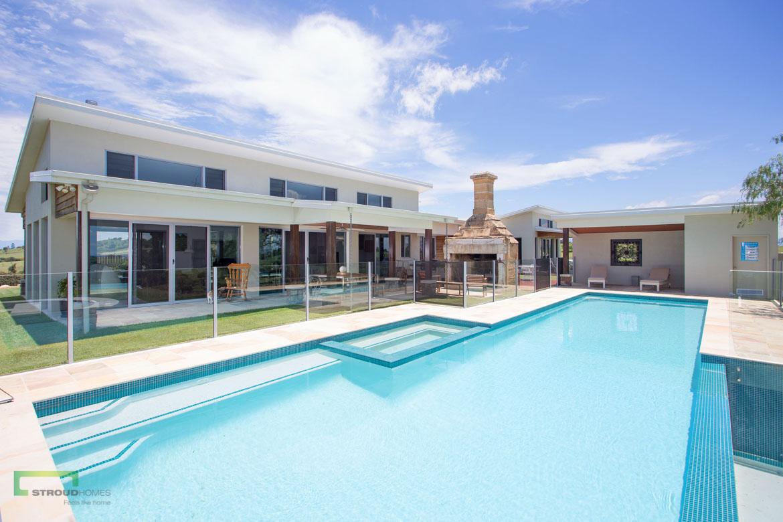 Montego 450 Acreage Design