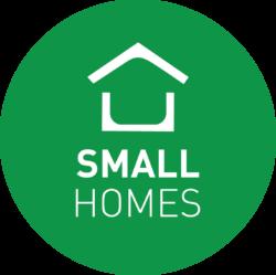 Small homes badge