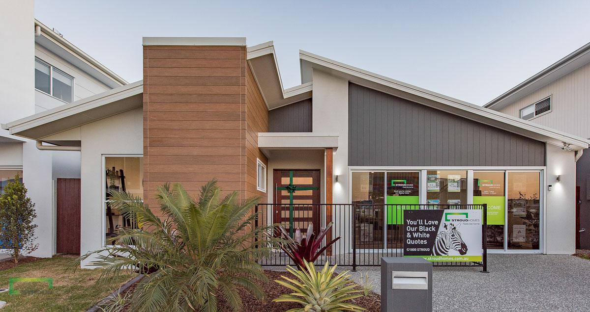 Alfred 190 Sunshine Coast Display Home