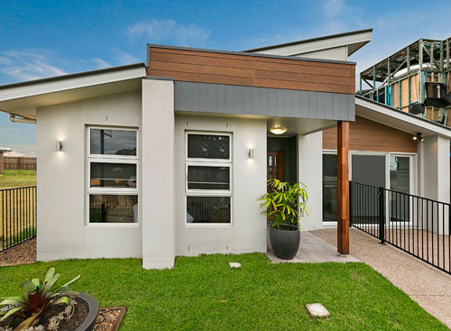 Stroud Homes Brisbane North  Master Builders Queensland Best Display Home up to $250,000 image