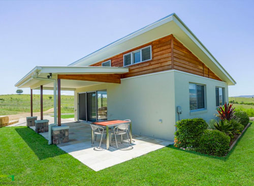 Stroud Homes Brisbane South Master Builders Association Award for the Mini-tego Granny Flat image