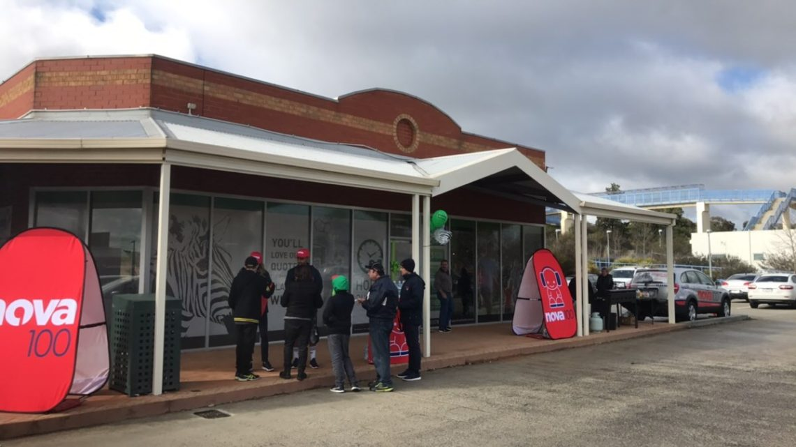 Stroud Homes Melboure North Opening