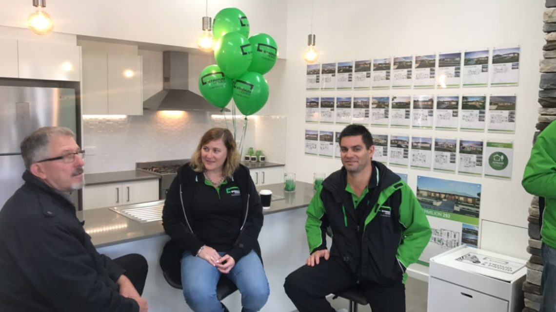 Stroud Homes Melboure North Opening(2)