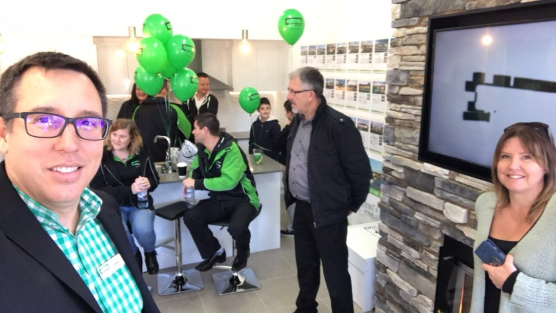 Stroud Homes Melboure North Opening5