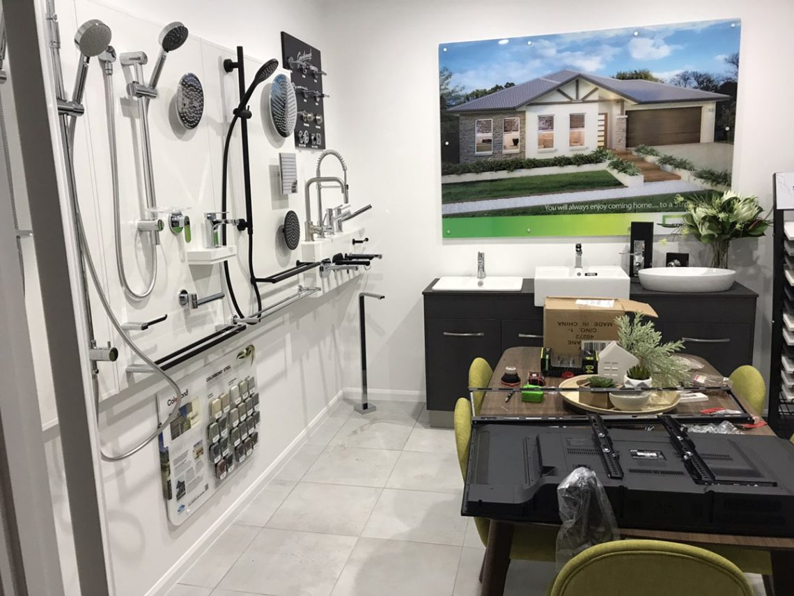 Stroud Homes Melboure North Opening8