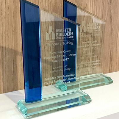 Stroud-Homes-Sunshine-Coast-MBA-awards-Aug-2017