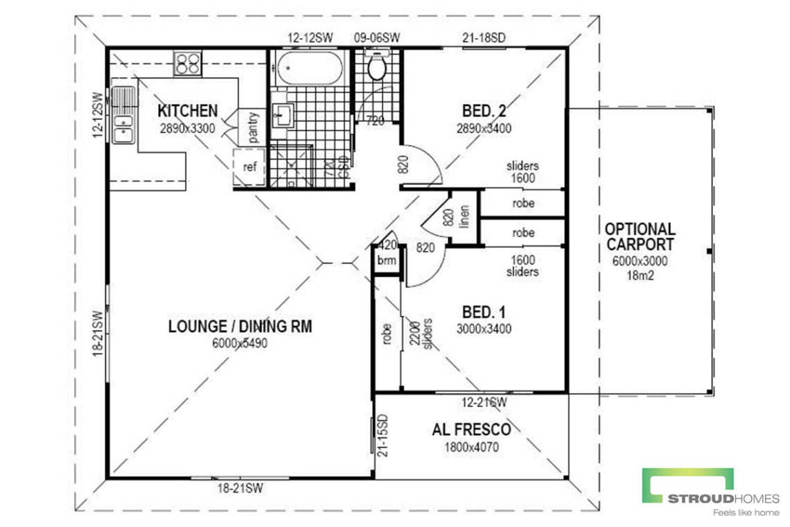 The-Harriette-Granny-Flat-Floor-Plan