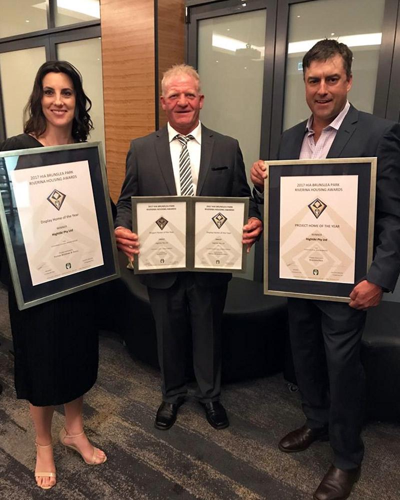 Stroud-Homes-Wagga-Team-2017-HIA-Awards-2