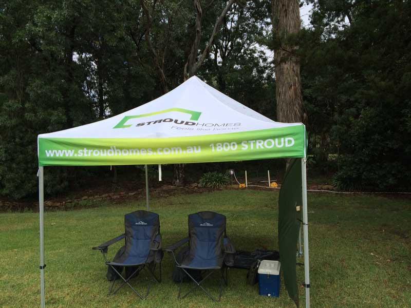 Stroud-Homes-Wagga-Wagga-Golf-Tent