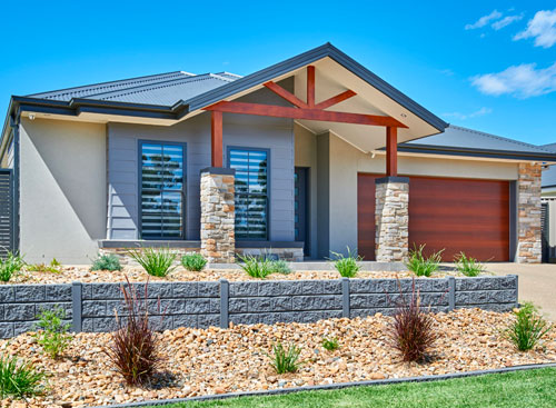 Stroud Homes Wagga Wagga HIA Award for the Bellmere 268 image