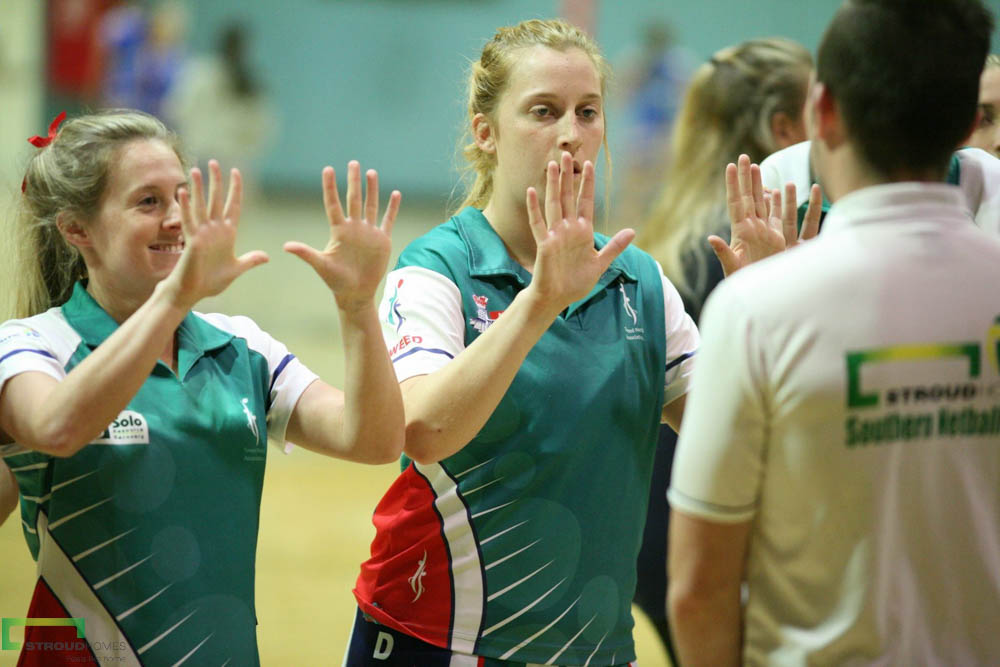 Stroud Southern Netball Cup-1