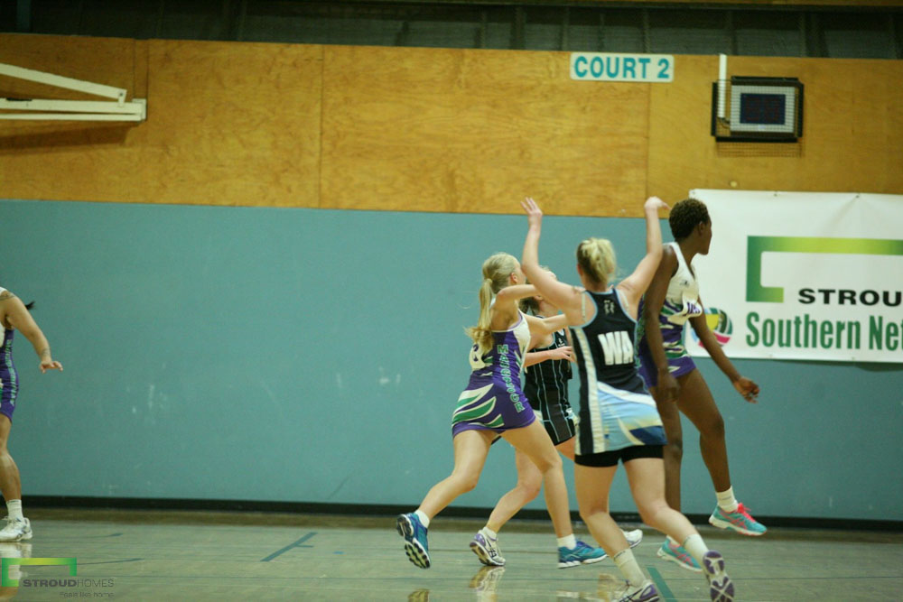 Stroud Southern Netball Cup-10