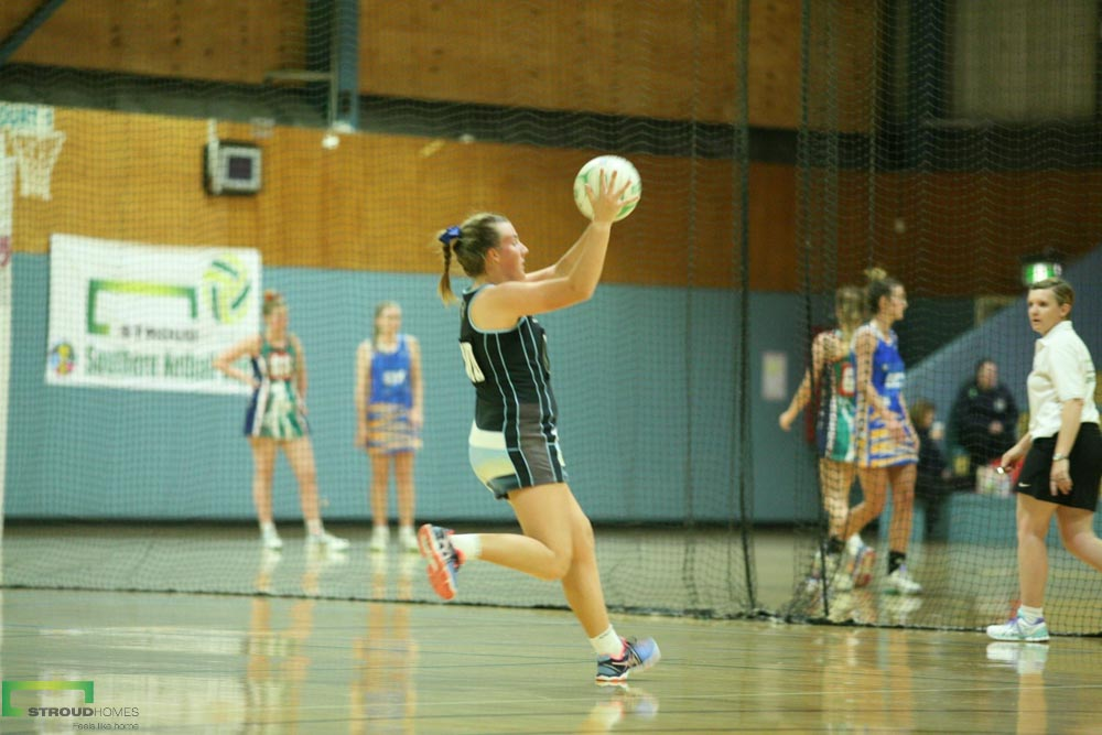 Stroud Southern Netball Cup-11