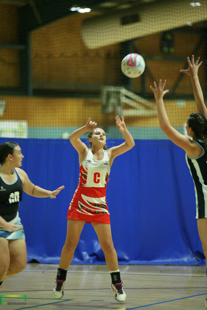 Stroud Southern Netball Cup-12